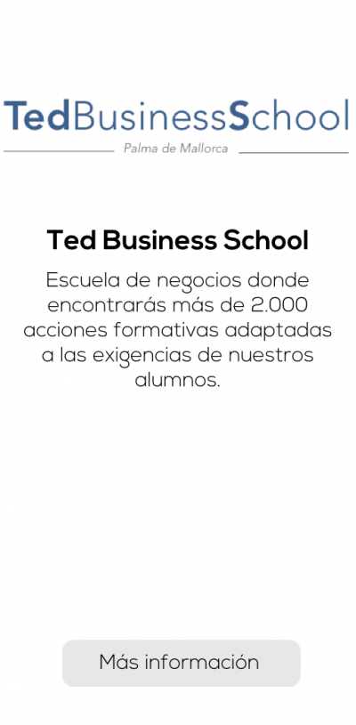 ted business school
